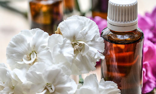 Aromatherapy Course Christchurch