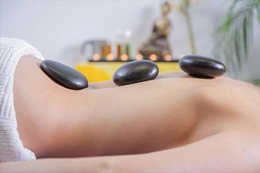 Hot Stone Massage Course Bournemouth