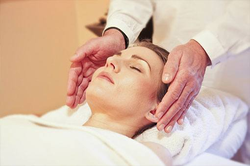 Therapy Roots Reiki Course